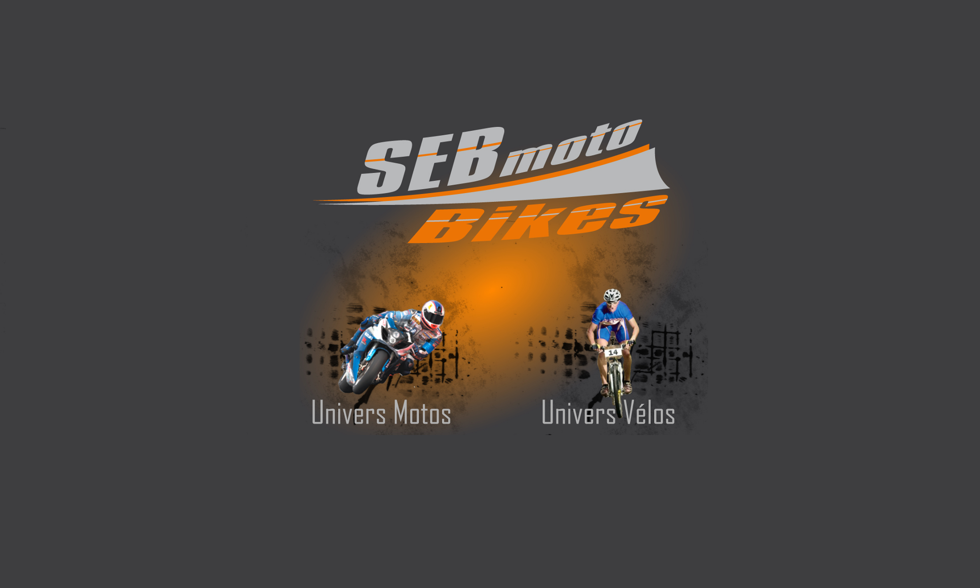 Seb Moto Bikes